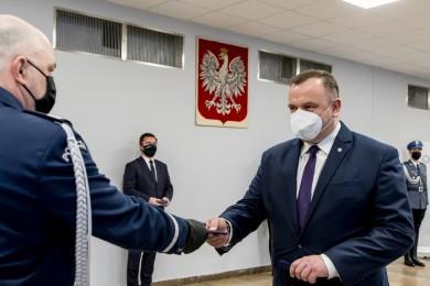 Wyróżnienia śląskiej policji