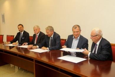 Przebudowa DK 44 odkorkuje Bieruń