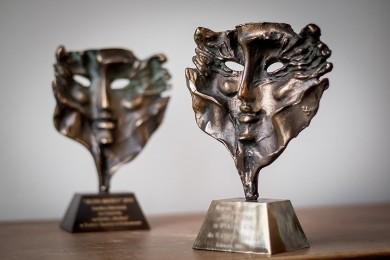 """Nagrody teatralnej """"Złote Maski""""  / fot. arch BP Tomasz Żak"""